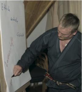 Budopädagogik Seminar