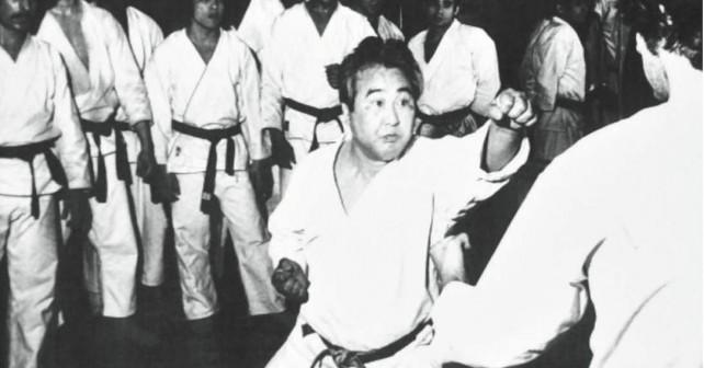 karatemeister