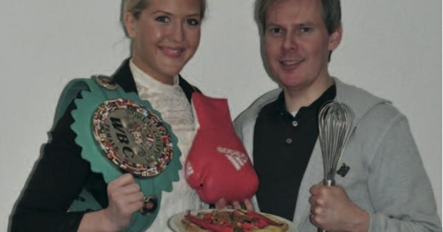 Carsten Holst - Chili con Carne