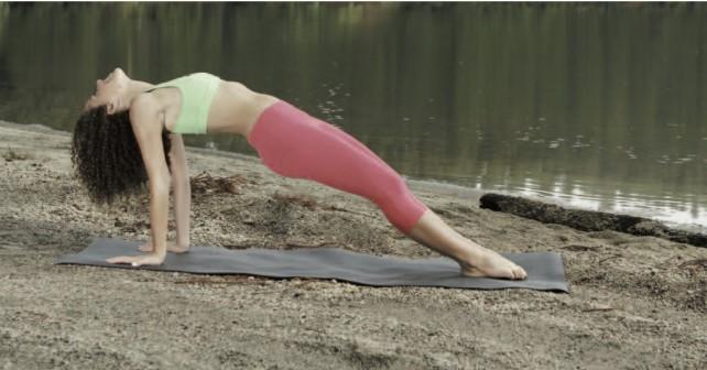 Yoga Kyusho